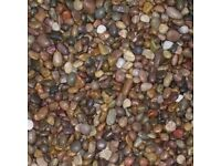 Scottish Pebble(Moray) 20m Garden Stones/Chips