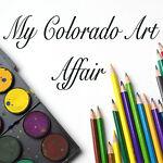 My Colorado Art Affair