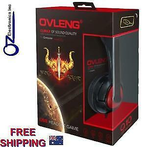 Ovleng Q5 Gaming headset (USB)