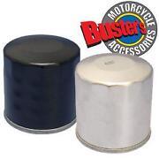 ZZR600 Oil Filter