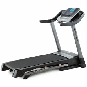 NordicTrack T7.0 foldable Treadmill (like new)