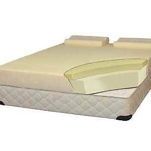 NEW FOAM MATTRESS SALE ! MATTRESS PLAZA 204-775-4465