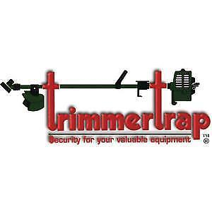 Take Pride In Your Landscape Business | Use Trimmer Trap Storage Systems On Your Landscape Trailer