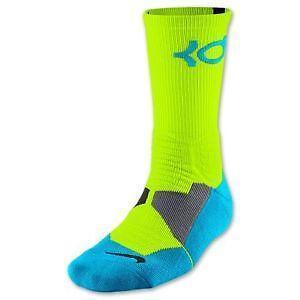 Lime Green Nike Elite Socks Ebay