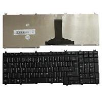 Keyboard For Toshiba Satellite L500 P300 L350 L355 Black