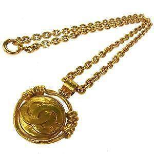 2cdf23860e22 Vintage Chanel Necklaces