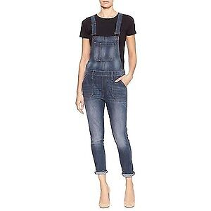 BRAND NEW WITH TAG WOMEN'S GAP OVERALLS, SIZE SMALL (4/6, 27/28)