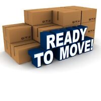 Boler ^ For Commercial, Residential And Office Moving Services**