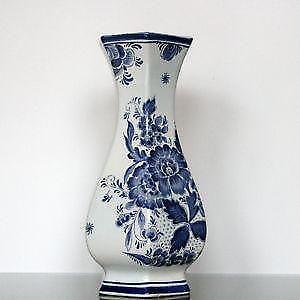 Delft Vase Ebay