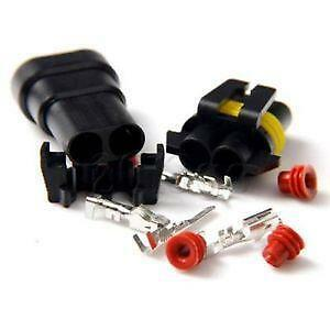 2 Wire Connector | eBay