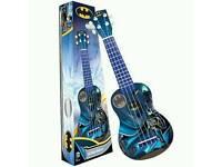 Batman ukulele