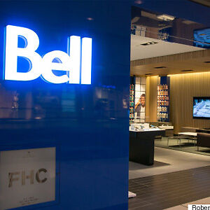 25Mbps Unlimited Internet download upload plan from Bell Fibe