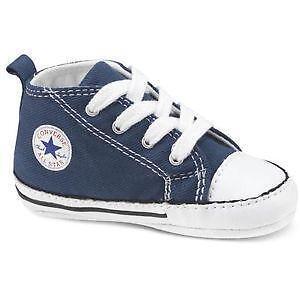 Baby Ralph Lauren Pram Shoes