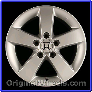 Do you have on sell alloy wheel ??