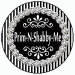 Prim-n-Shabby-Me