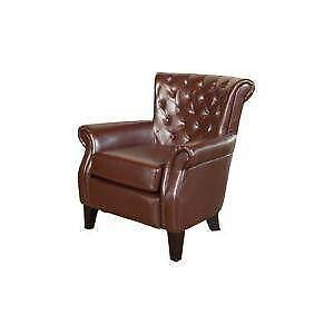 Leather Chair eBay