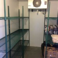 Mobile Refrigerated Trailer Rental Units