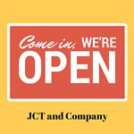 JCT and Company LLC