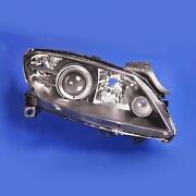 RX8 Headlight