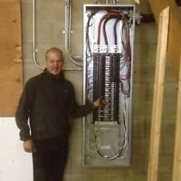 Low Cost Master Electrician - Fast Affordable - NO JOB TOO SMALL