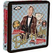 Bill Haley CD