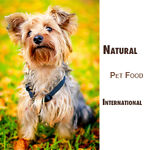 NaturalPetFoodInternational
