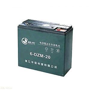 Wanted 4 12v 20ah ebike batteries