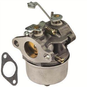 Briggs Stratton Com >> Tecumseh Carburetor: Parts & Accessories | eBay