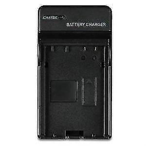Battery Charger for Olympus Li-40B Li-42B Stylus 700 710 SW/NIKON ENEL10
