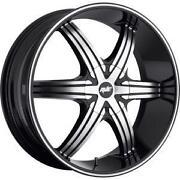BMW 750 Wheels