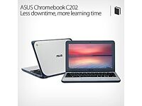 Chromebook - Gumtree