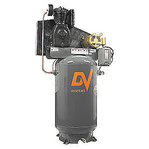 Industrial Air Compressors and air dryers
