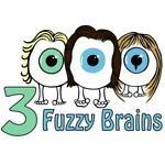 3 Fuzzy Brains
