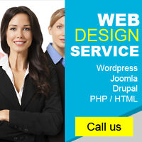 Professional Web Design Services | WordPress | Joomla | Custom
