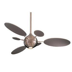 fan blades included with aire minka remote system wave held sl p hand ceiling control