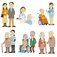Caregiver provides Services to Seniors/elderly