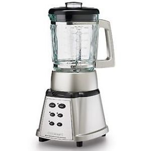 Brand New Cuisinart SmartPower Premier 600-Watt Blender