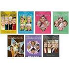 Golden Girls Complete Seasons 1-7