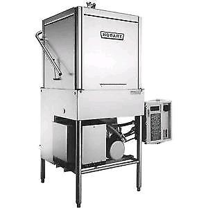 Hobart Commercial Dishwasher