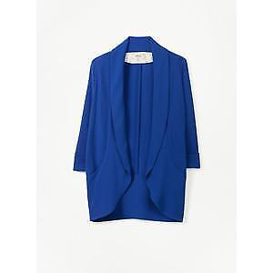 Wilfred Blue Chavalier Blazer/Jacket - Size 00 - Priced to Sell