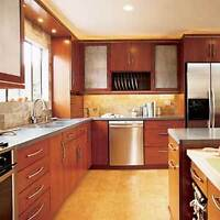 PROFESSIONAL RESIDENTIAL CLEANING
