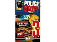 Police Stop 3 Vhs Video