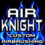 Air Knight Airbrushing and Imports