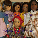 Fontel Dolls and More