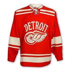 7213dc7c57f Winter Classic Jersey: Hockey-NHL | eBay