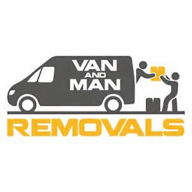 TRANSIT MAN & VAN FOR HIRE SINGLE ITEMS LONG DISTANCE 7 DAY SERVICE