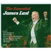 James Last CD