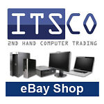 ITSCO 2nd Hand Computer Trading