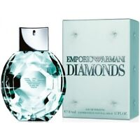 Emporio Armani Diamonds EDT for Women by Giorgio Armani