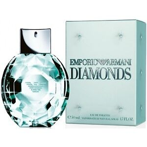 Emporio Armani Diamonds EDT for Women by Giorgio Armani Windsor Region Ontario image 1